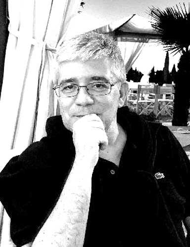 Fabrizio Cossu