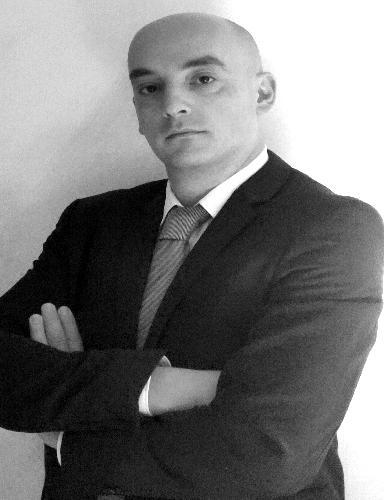 Gianluca Farina